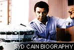 Not Forgetting James Bond, rare Syd Cain production designer autobiography