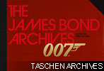 James Bond's Archives by Taschen