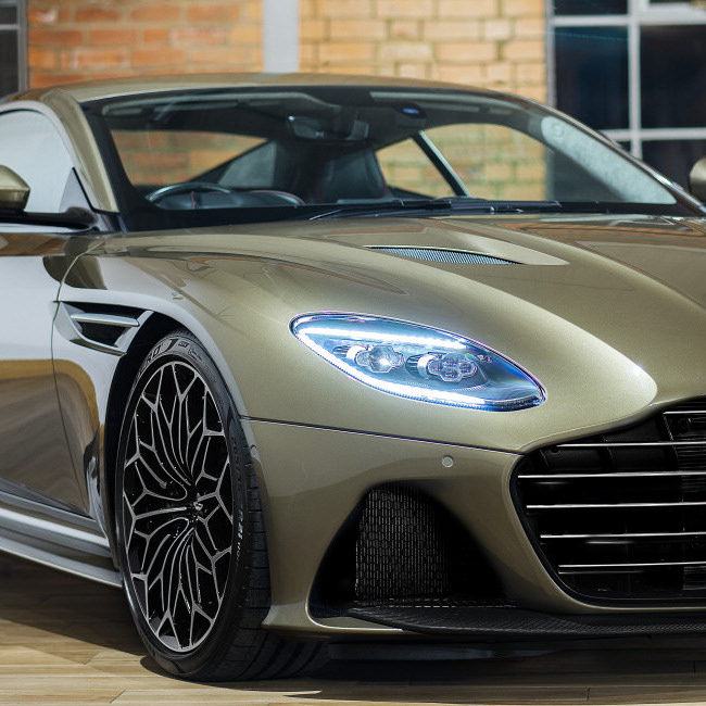 Dbs Ohmss Special Edition Aston Martin Has Announced A Special Edition Dbs To Celebrate The 50th Anniversary Of Ohmss James Bond 007 Mi6 The Home Of James Bond