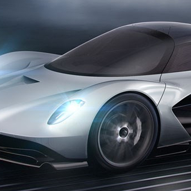 Aston Martin Valhalla: The New Hypercar From Aston Martin Is Confirmed