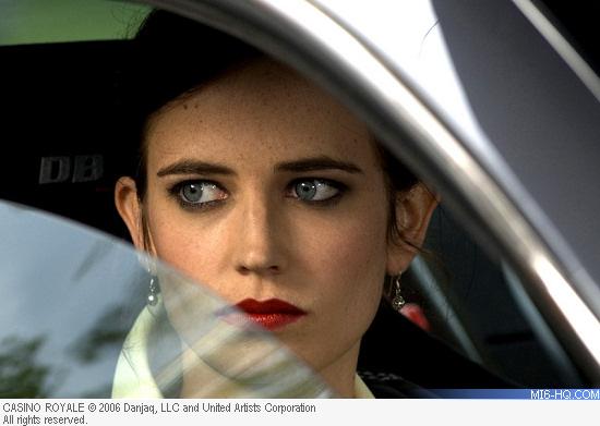 Eva Green Vesper Lynd