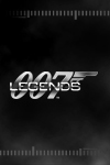 007 Legends Website Launch