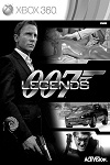 Win 007 Legends Launch Tickets