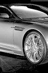 Aston Martin DBS Unveiled