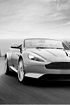 Aston Martin Virage Unveiled