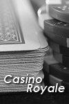 Play Poker Like Bond