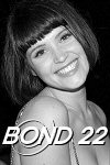 Gemma Arterton Confirmed For Bond 22