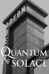 """Quantum of Solace"" World Premiere Announced"