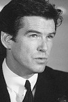 Pierce Brosnan Is James Bond