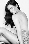 MI6 Calendar - Miss August 2014