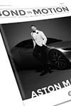 Bond In Motion Magazine
