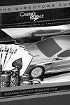 Win Casino Royale Corgi Cars