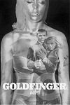 Win Goldfinger Steelbooks