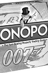Win 50th Anniversary Monopoly Sets