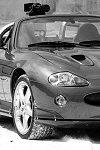 RC2 1:18th Jaguar XKR Review
