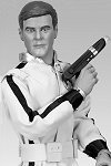 Win A Limited Edition James Bond Moonraker Figure