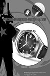 Swatch James Bond Collection (1)
