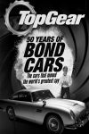 Top Gear - Bond Cars DVD