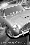 Win Skyfall Scalextric Sets