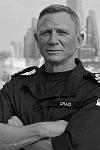 Commander Craig