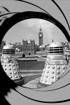 007 And The Daleks