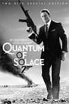 "Win ""Quantum of Solace"" Special Edition DVD"
