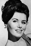 Eunice Gayson (1928-2018)