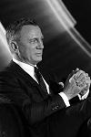 Daniel Craig at BAFTA