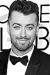 Sam Smith Wins Golden Globe