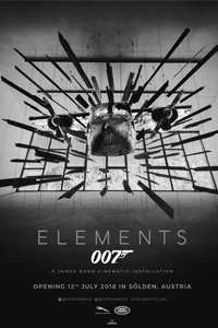 007 Elements Opening