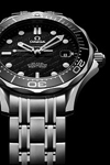50th Anniversary Omega Launch
