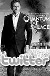 Twitter With 007