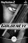GoldenEye: Rogue Agent - Box Artwork & Release Dates
