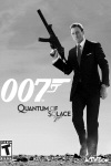 """Quantum of Solace: The Game"" To Hit Japan"
