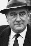 George Baker MBE (1931-2011)
