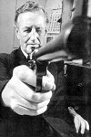 Ian Fleming Secret History - From Russia With Love
