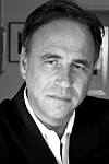 Anthony Horowitz Interview