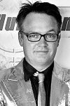 Hurricane Gold - In Conversation With Charlie Higson (2)