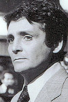 David Hedison Interview