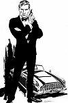 James Bond Comic Books (USA)