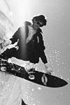 Snowboarder Interview
