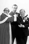 The Christmas Bond Film