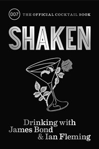 Shaken Cocktail Book Preview