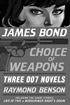Choice Of Weapons - Book Preview
