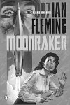 Moonraker - Cover Art Competition