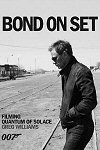 "Win ""Bond On Set"" Books"