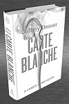 Carte Blanche - Cover Art Competition