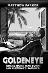 Book Preview - Goldeneye: Ian Fleming