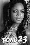 Naomie Harris On Bond Girls