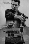 Win November Man Prize Packs
